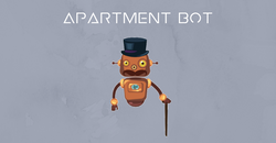 apartment  bot
