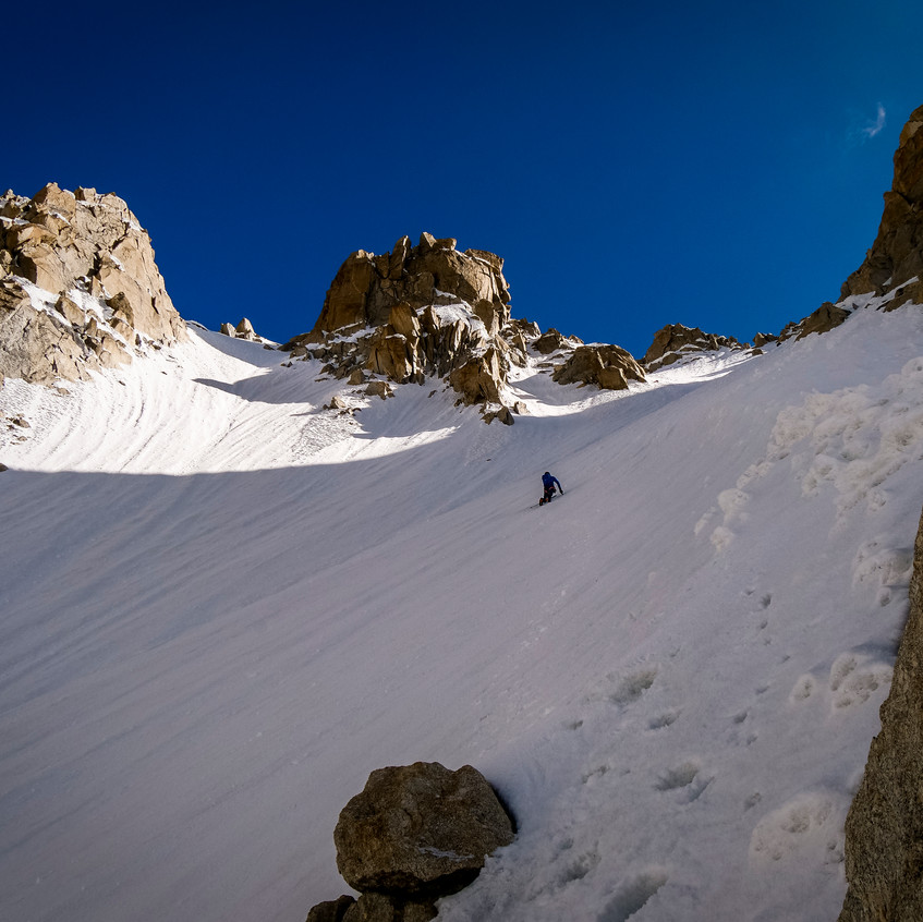 Sulu Peak