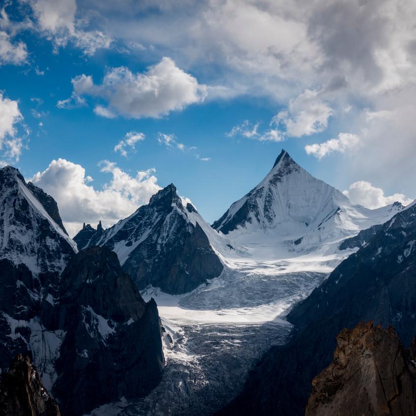 Drifka Peak