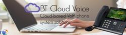 BT Cloud Voice