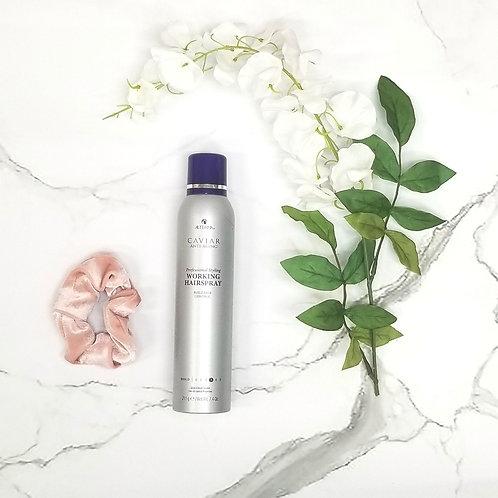 Alterna Caviar Anti-Aging Professional Styling Working Hairspray