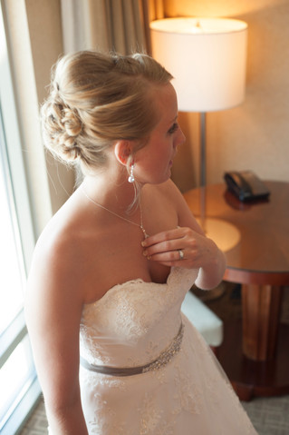 And They Lived Happily Ever After - what a bride should know before visiting their hair stylist or m