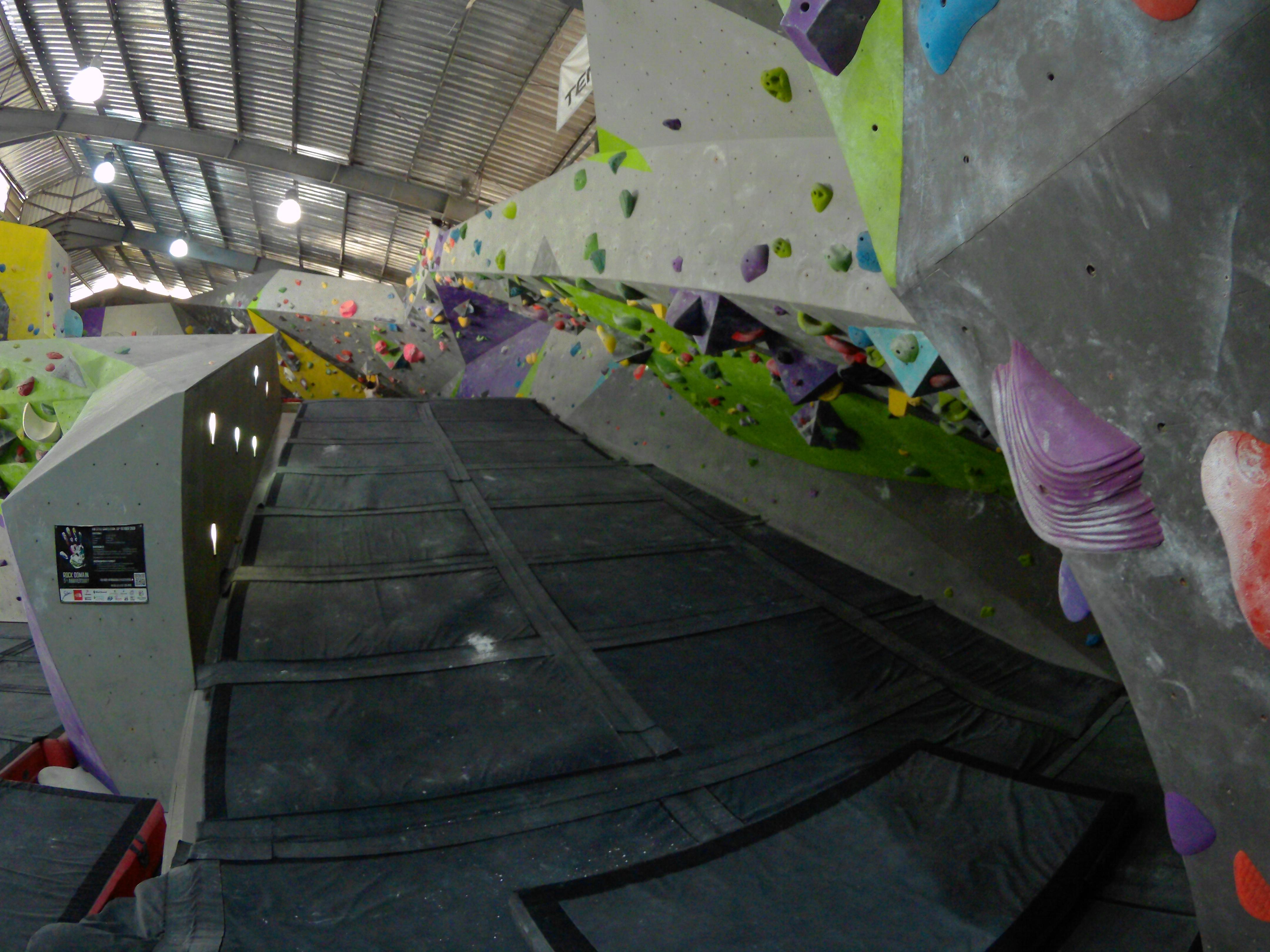 Ramp Climbing 2