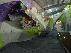 Ramp Climbing 1