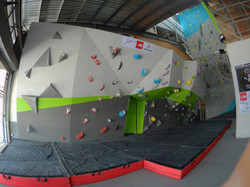 Competition Wall 1