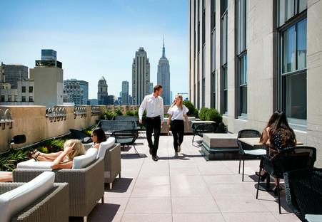 Barista / Grab and Go - Rockefeller Center Zo. Clubhouse