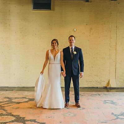 Katelyn & Michael