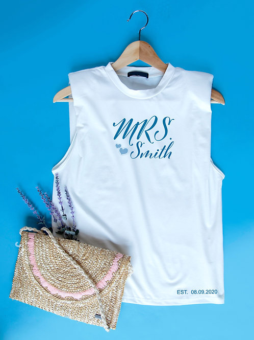 Custom Bride Shirt, Bride Gift, Bridal Shower Gift