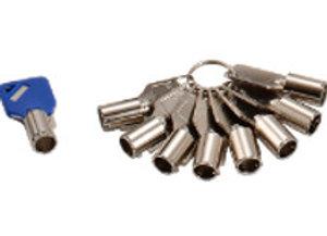 58 Series Key