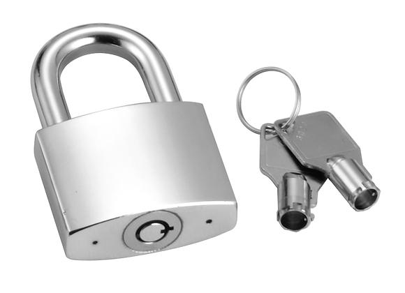Padlock with 50 Series Key