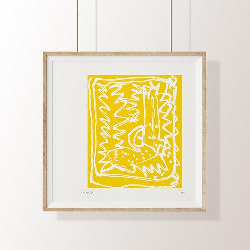 David Tartakover | polaroid 1