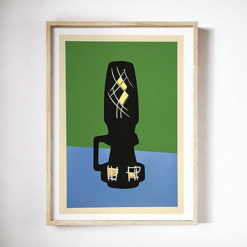 David Adika | Vases 29