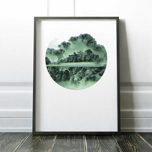 Jacob Ben Cohen |Clouds