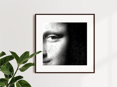 Jacob Ben Cohen |  Mona R 2020