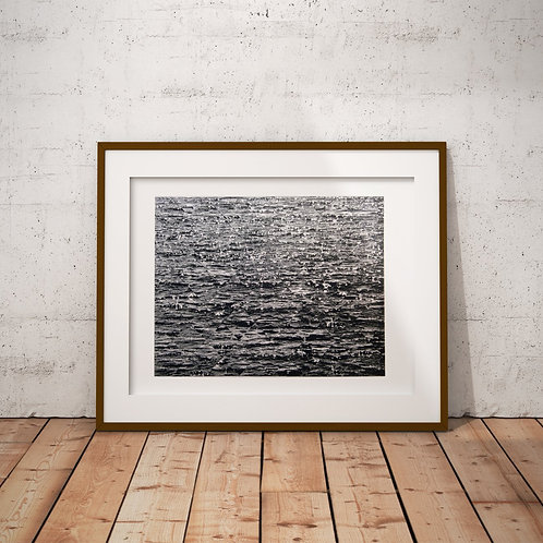 Jacob Ben Cohen |  Waves