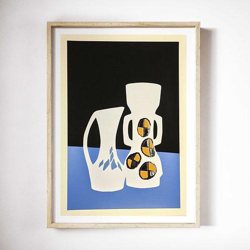 David Adika | Vases 2