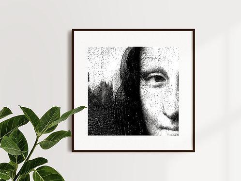 Jacob Ben Cohen |  Mona L 2020