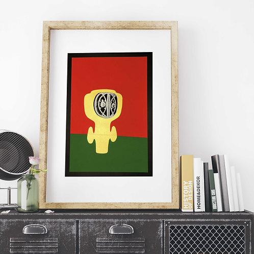 David Adika | Vases 12 | Sold Out