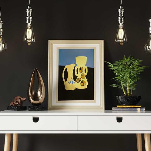 David Adika | Vases 22 | Sold Out