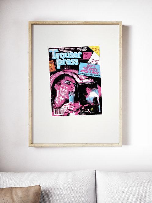 Rami Maymon | magazine - 2011