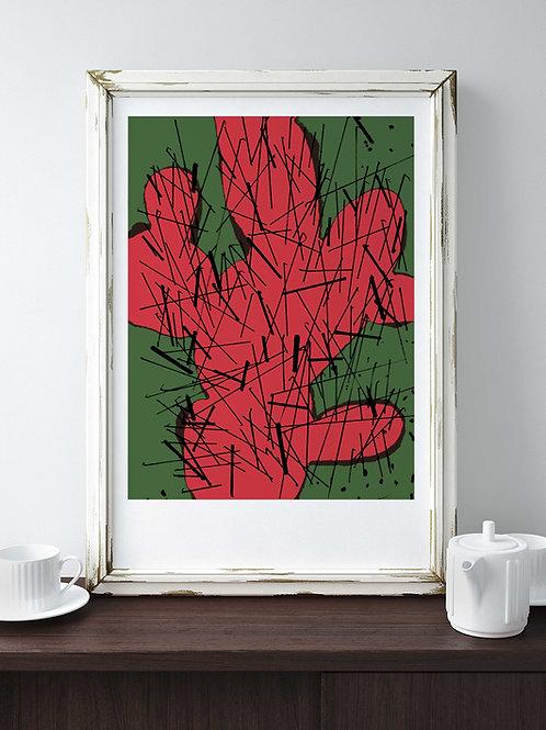David Tartakover | Cactus 11