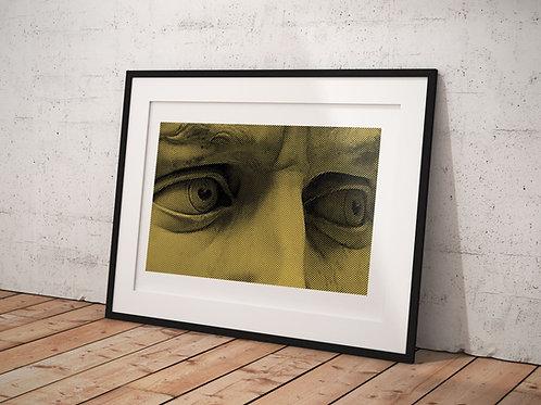 Jacob Ben Cohen | Eyes of David