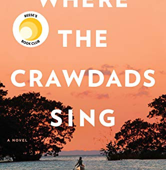 There is Justice Where the Crawdads Sing