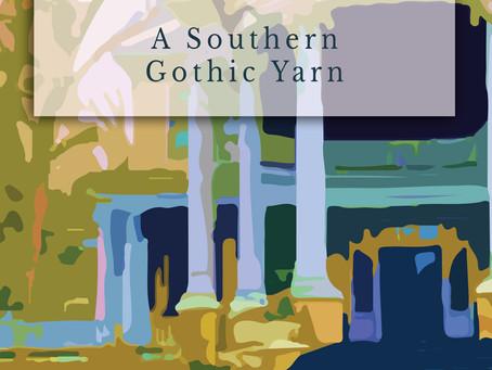 Tangled, A Texas Gothic Yarn