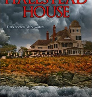 Book Review: Secrets of Hallstead House
