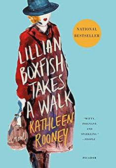 Review: Lillian Boxfish Takes a Walk