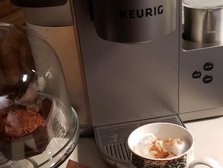 Buenas Dias Muffins