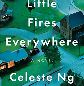 Book Review, Little Fires Everywhere