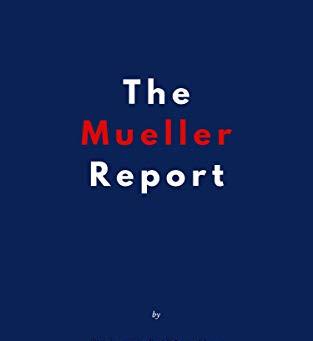 Mueller Report Book Review
