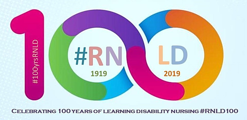 rnld100 100 years of learning disability nursing