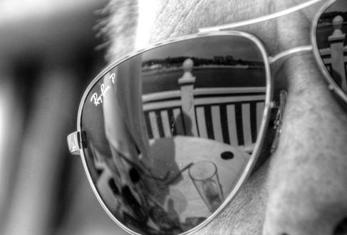 Montauk reflections