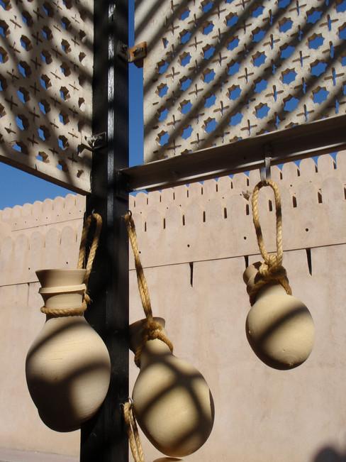oil jars Oman