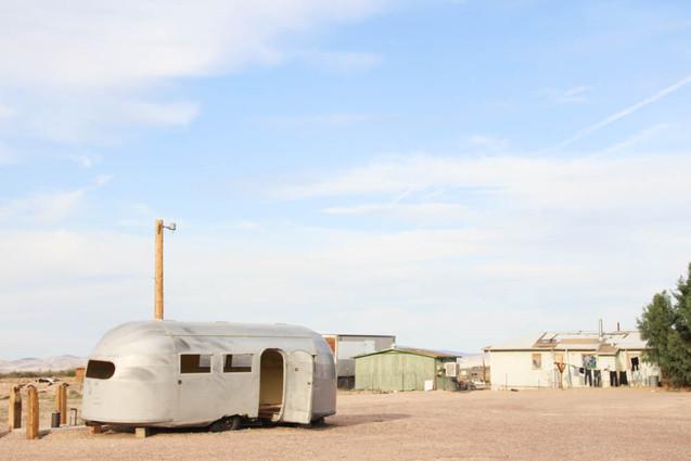 Arizona trailer