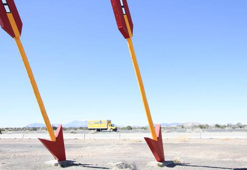 Twin Arrows Flagstaff AZ