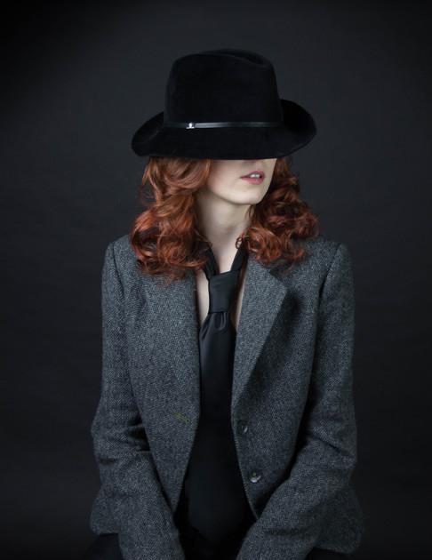 Tweed fashion 2