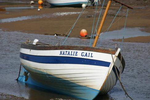 Norfolk boats