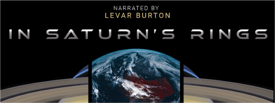 In Saturn's Rings - Film Showing + Q&A