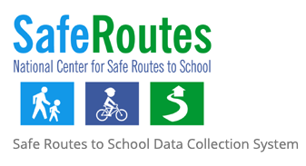 Safe Routes Survey 3rd - 5th - English and Spanish