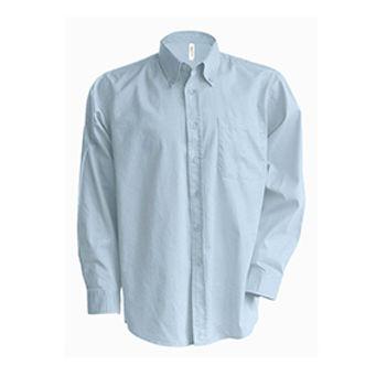 Reklamní pánská košile