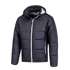 Reklamní zimní bunda