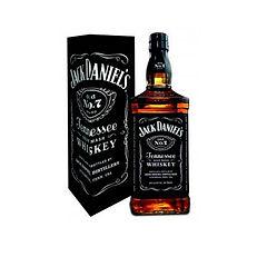 JACK DANIELS 0.7l 40% dárkový alkohol