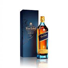 Johnnie Walker Blue Label 0,7l reklamní alkohol