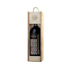 Červené víno Quinta da Lapa Reserva Magnum 1,5l