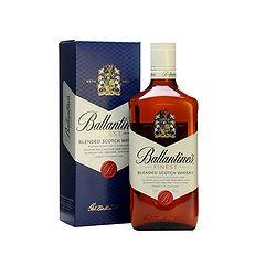Ballantine´s Finest 0,7l 40% reklamní alkohol