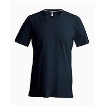 Pánské reklamní triko dark grey