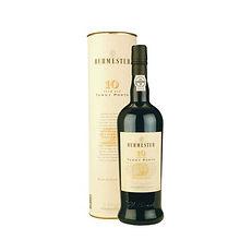 Portské_víno_BURMESTER_10_YEARS_OLD_TAWNY reklamní alkohol